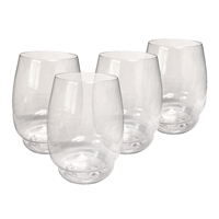 "Presto Flex Wine Glassâ""¢, Set of 4"