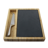 Parma Cheese Board