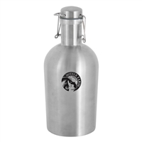 Custom Growler, Stainless