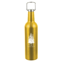 Custom Vintage 82 Omni-Bottle, Gold