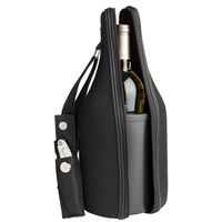 Cellar Dine Caddy-O with Corkscrew