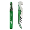 Custom Duo-Lever Metallic, Green, Bulk