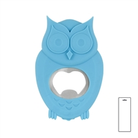 Carded Bottle Opener, Hootie