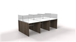 Carrels-Office Desk