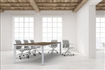 Edge Meeting Tables