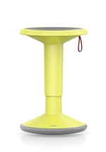 Up Stool - Yellow