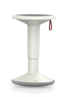 Up Stool - White
