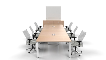8957 - Edge Meeting Table