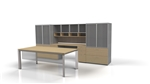 P-09  - Edge Private Office Suite