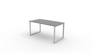 "QOT-O-Leg Desk, 36"" Wide x 24"" Depth"