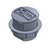 Round Electrical Module
