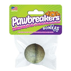 Pawbreakers Bonkas The Catnip Candy for Cats