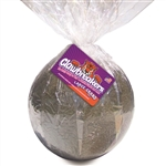 Geera has fun with her ball!  Clawbreakers 14 lbs of gourmet catnip.