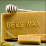 Organic Yellow Beeswax By the Pound