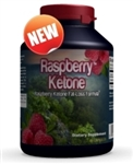 100% Pure Raspberry Ketones