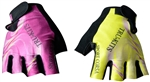 Womens Sport Corsa - Short Gloves - Purple Mtn