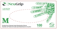 NeuGrip Latex Powder-Free Examination Gloves MG105 Series (MG105)