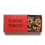 8 oz. Sendall Chocolates - Toffee Taboo
