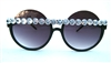 ROCKET QUEEN PEEKABOO GLASSES