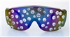 ROCKET QUEEN SPY GLASSES