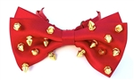 MINI RED BOWTIE