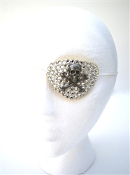 SMALL CHARM EYE PATCH