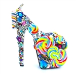 CANDYLAND PUMPS