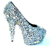 ROCKET QUEEN PUMPS