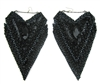 NIGHTWISH EARRINGS