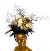 WICKED BOUQUET HEADBAND