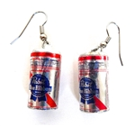 PABST EARRINGS