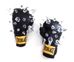 STONE GOLD KILLER BOXING GLOVES