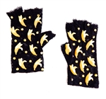 BANANARAMA PUNK GLOVES