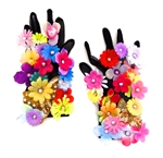 NASHVILLE LOVE SHORTIE GLOVES