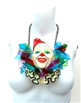 CLOWN CRAZE NECKLACE