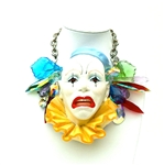 CLOWN CRAZY COLLAR #2