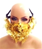 GILDED LILY MASK