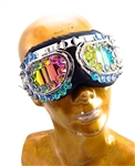 SICK BOY GOGGLE GREEN