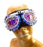 SICK BOY GOGGLE PURPLE