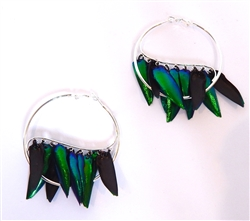 CHIMERE EARRINGS