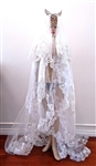 IMPERIAL BRIDE CROWN VEIL