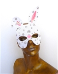 SCANDALOUS BUNNY MASK
