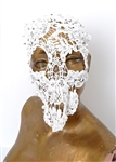 MUERTA LACE MASK