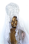 BRIDE MANTILLA