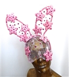 STARBRIGHT PINK BUNNY EARS