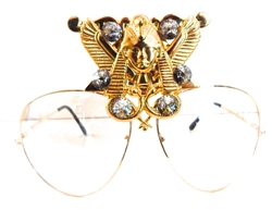 CLEOPATRA GOLD DUST VII AVIATORS