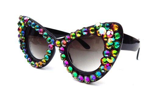 8c7ed6ff9e5 ROAD RUNNER DEVIL CATS MEOW SUNGLASSES