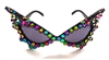 ROAD RUNNER DEVIL VAMPIRA  SUNGLASSES