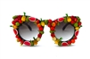 FRUIT PUNCH SCOTTIE GLASSES