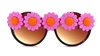 CHINA CAT SUNFLOWER PEEKABOO GLASSES